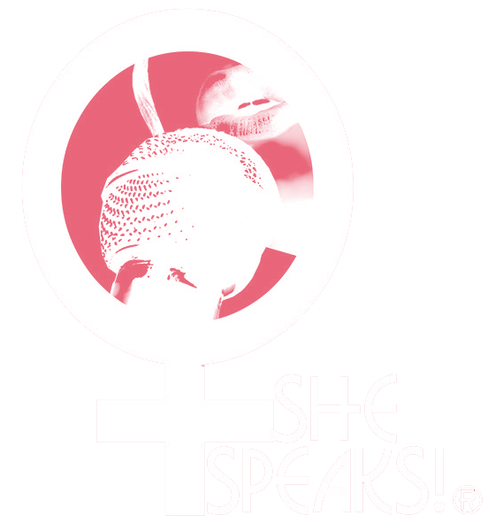 SHE SPEAKS! Institute For Women